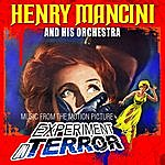 Henry Mancini & His Orchestra Experiment In Terror