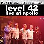 Level 42 Level 42 Live At The Apollo