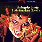 Rolando Laserie Latin American Classics