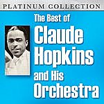 Claude Hopkins & His Orchestra The Best Of Claude Hopkins And His Orchestra