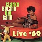 Clarke-Boland Big Band Live '69