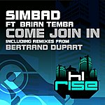 Simbad Come Join In (Part 1)