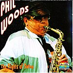 Phil Woods The Rights Of Swing