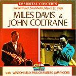Miles Davis Quintet Miles Davis, John Coltrane