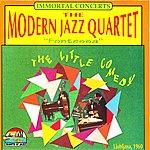 The Modern Jazz Quartet Fontessa