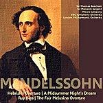 Sir Thomas Beecham Mendelssohn