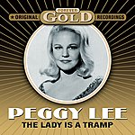 Peggy Lee Forever Gold - The Lady Is A Tramp (Remastered)
