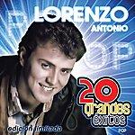 Lorenzo Antonio 20 Grandes Exitos (2cd)