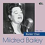 Mildred Bailey Rockin' Chair