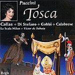 Giuseppe Di Stefano Puccini: Tosca