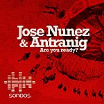 Jose Nunez Are You Ready?