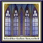 César Franck Pan Flute & Organ - César Franck: Prelude, Fugue & Variation Op. 18