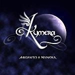 Kymera Argento E Nuvole