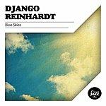 Django Reinhardt Blue Skies