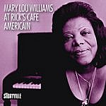 Mary Lou Williams At Rick's Cafe Americain