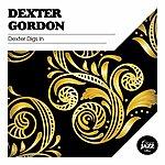 Dexter Gordon Dexter Digs In