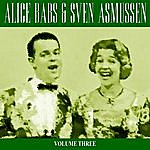 Alice Babs Alice Babs & Svend Asmussen - Vol 3