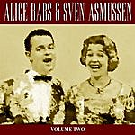 Alice Babs Alice Babs & Svend Asmussen - Vol 2
