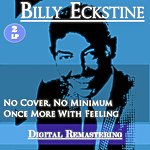 Billy Eckstine Once More With Feeling (2lp No Cover, No Minimum)