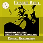 Charlie Byrd Bamba-Samba Bossa Nova / The Guitar Artistry Of Charlie Byrd (2lp)