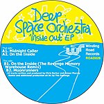 Deep Space Inside Out - Ep