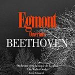 Orchestre Symphonique De Londres Beethoven : Egmont, Ouverture
