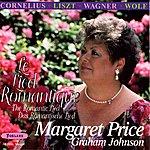 Margaret Price Le Lied Romantique