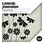 Lonnie Johnson I DID All I Could