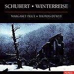 Margaret Price Franz Schubert : Winterreise