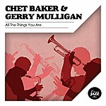Chet Baker All The Things You Are