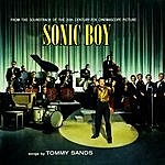 Tommy Sands Sonic Boy