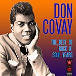 Don Covay The Best Of The Rock 'N Years
