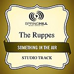 The Ruppes Something In The Air (Studio Track)