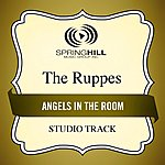 The Ruppes Angels In The Room (Studio Track)