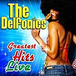 The Delfonics Greatest Hits Live