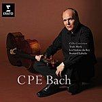 Truls Mørk C.P.E. Bach Cello Concertos