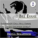 Bill Evans Everybody Digs Bill Evans / On Green Dolphin Street (2lp)