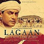 Aamir Khan Lagaan