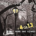 Andy Clayburn Here She Comes, #4 Of 13
