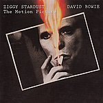 Mick Ronson Ziggy Stardust - The Motion Picture