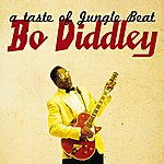 Bo Diddley A Taste Of Jungle Beat