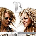 B Dance Floor (All Night) - Single