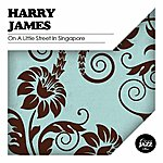 Harry James On A Little Street In Singapore