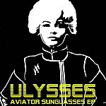 Ulysses Aviator Sunglasses Ep