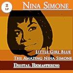 Nina Simone Little Girl Blue / The Amazing Nina Simone (2 Lp)