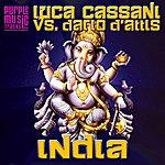 Luca Cassani India