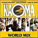 Kaoma World Mix