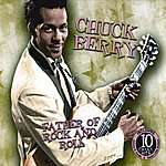 Chuck Berry Father Of Rock & Roll
