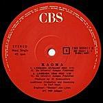 Kaoma Lambada - 4 Special Remixes