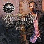 Daville On My Mind-Single